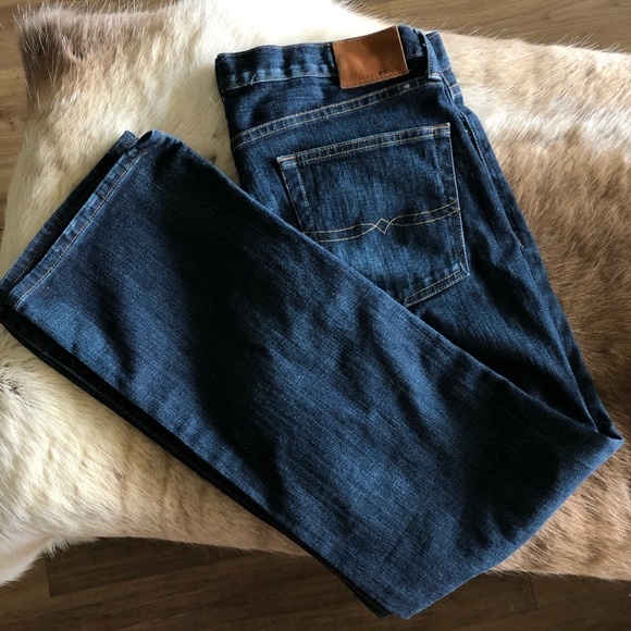 Lucky Brand Other - Men's 361 Vintage Straight Lucky Jeans